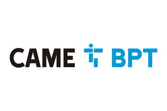 Imagem do fabricante CAME BPT