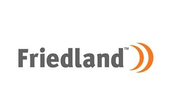 Imagem do fabricante Friedland