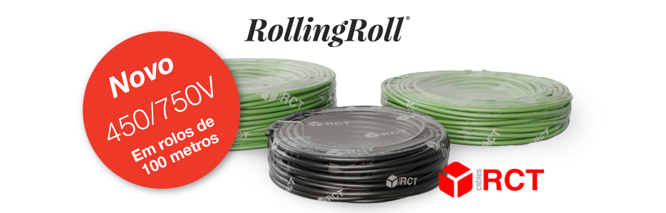 Rolling Roll da RCT