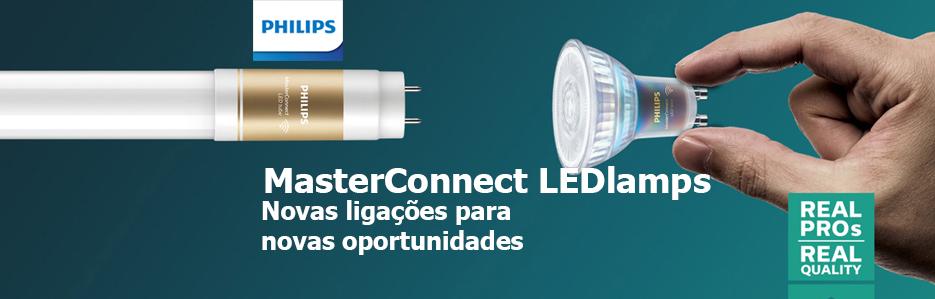 Philips MasterConnect LEDlamp